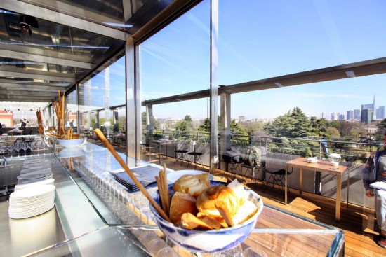 10 Bars Where You Can Touch The Sky Above Milano